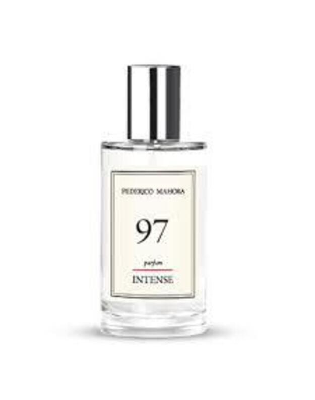 INTENSE 97 MOTERIMS
