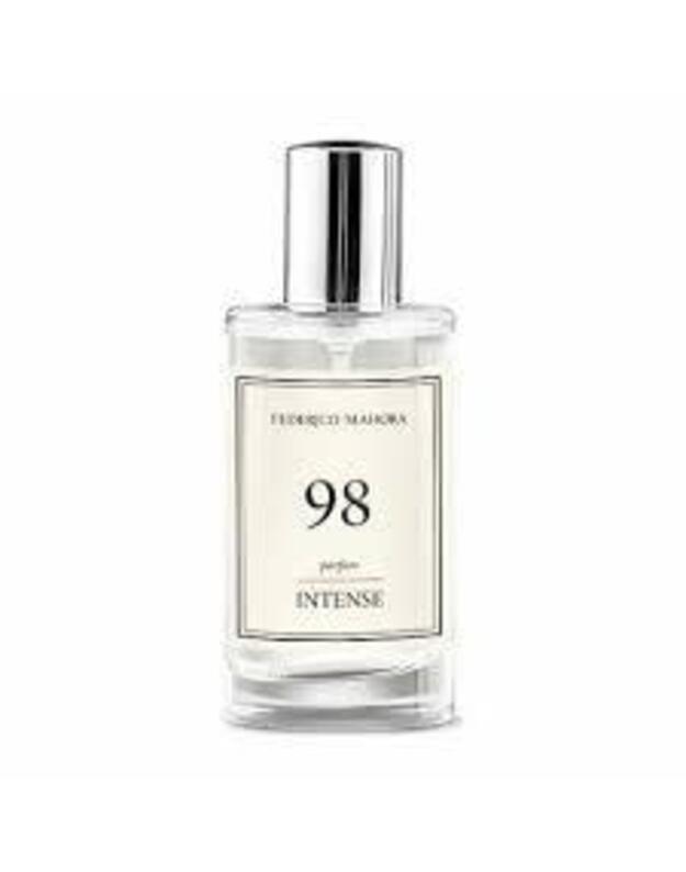 INTENSE 98 MOTERIMS