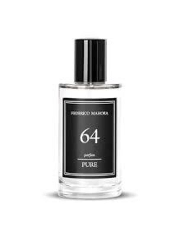 PURE 64 VYRAMS