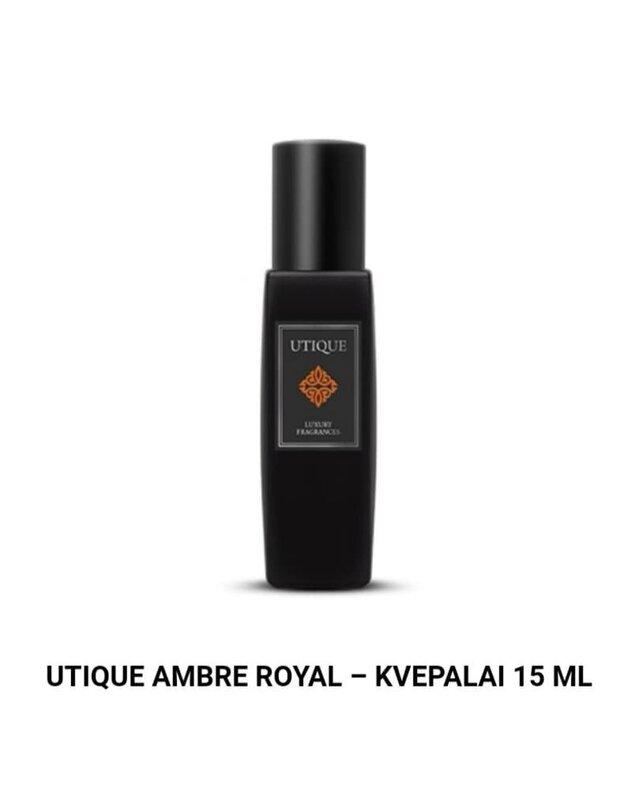 Kvepalai Ambre Royal 15 ml